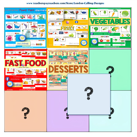 powerpoint games